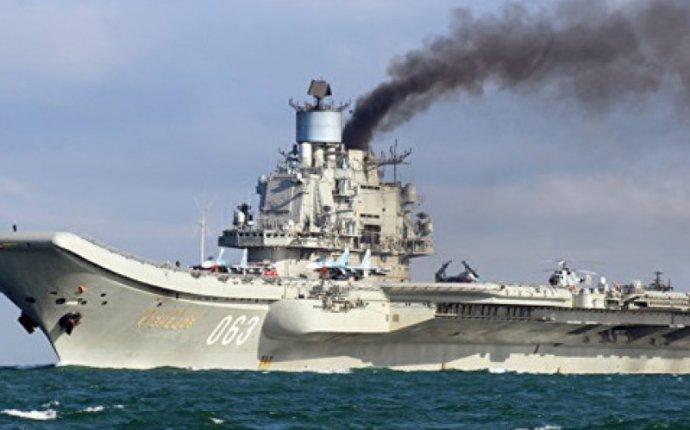 17 ноября 2016 · Крейсеры Северного флота Адмирал Кузнецов и