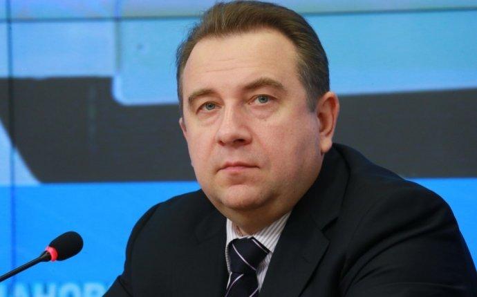 Алексей Рахманов: На стапелях становится тесно - ОРУЖИЕ РОССИИ