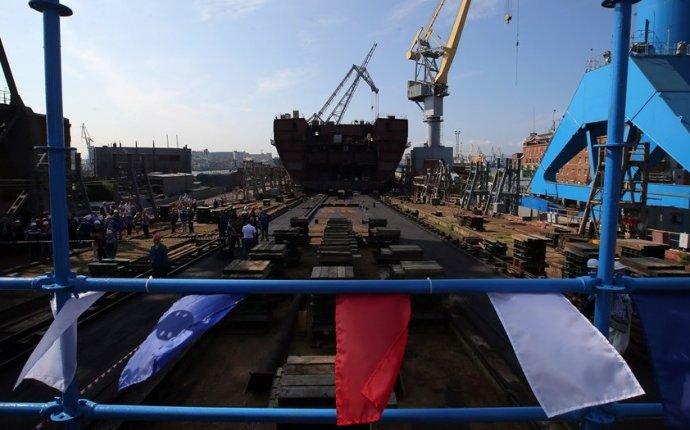 Балтийский завод | Деловой Петербург