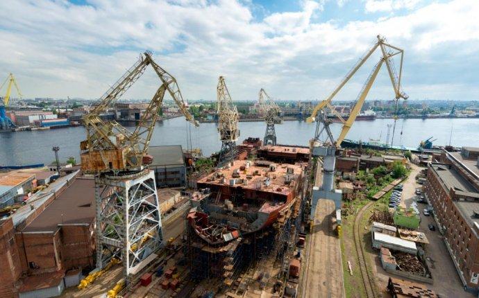 Балтийский завод - Судостроение | Тяжелое, энергетическое и