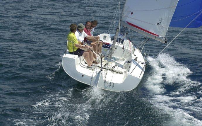 CAD-система « Домашняя яхт-верфь