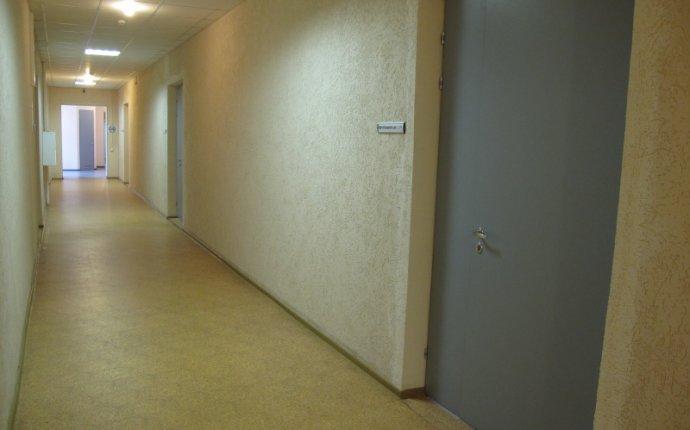Для аренды предлагаются помещения в здании Инженерного Центра
