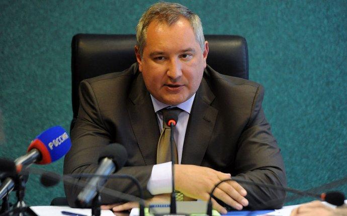 Дмитрий Рогозин решает в Астрахани вопросы воссоздания российского