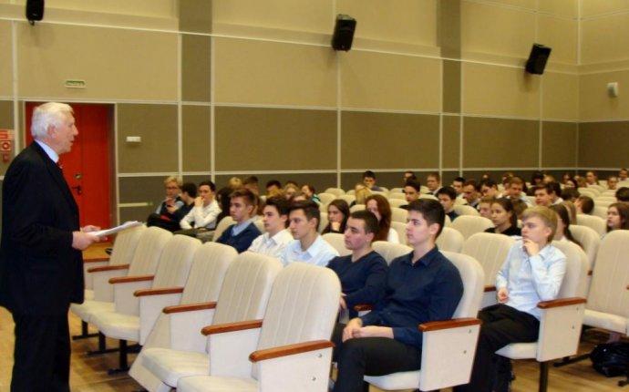 КГТУ создает малый факультет судостроения и энергетики