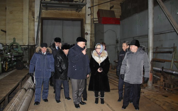 ЛОРП: курс на модернизацию и судостроение — SakhaLife