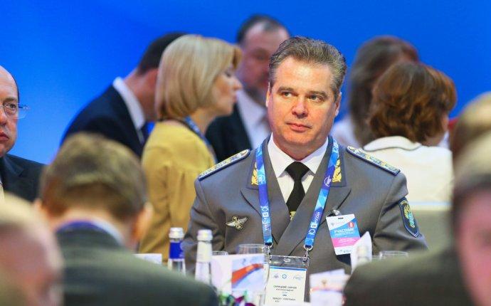 Об участии Ространснадзора в Х Юбилейном Международном форуме