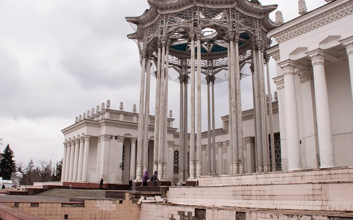 Парк горьких достижений советского периода - Газета.Ru | Фото