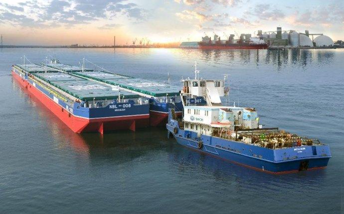 Сжались вчетверо: какие перспективы у судостроения Украины - Порты