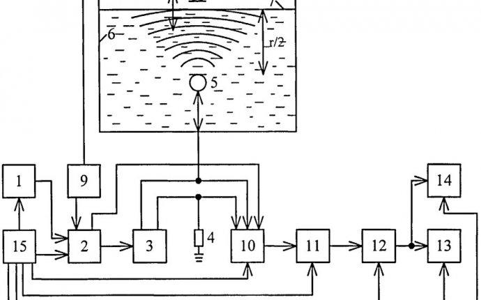 устройство для самоградуировки акустического преобразователя