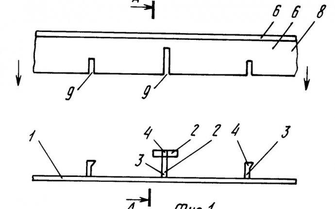 узел соединения набора обшивки корпуса судна и способ его