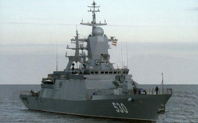 Военное кораблестроение России — Культпривет