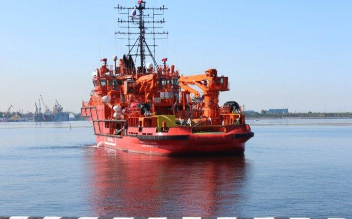 Завод РЕКОМ принял участие Международном военно-морском салоне